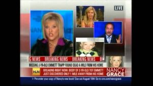 Nancy Grace and Horowitz image