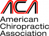 Logo for American Chiropractic Association linking to article on chiropractic billing