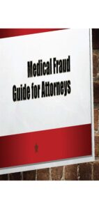 Click to webpage describing how attorneys can take general criminal law experience to defend medical fraud cases
