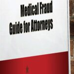 links to website page which is a guide to medical fraud defense for criminal defense attorneys